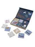 Memory game in a box - seven seas/daydream