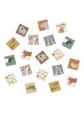 Memory game in box, Wildlife