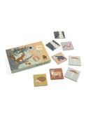 Memory game in box - Nightfall
