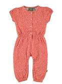 girls suit - Jess - red