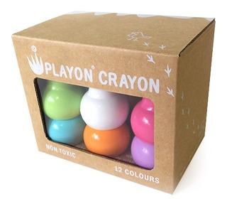wasco krijtjes pastel - Playon Crayon - Studio Skinky