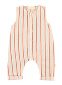 onepiece  - red stripes wv